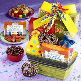 gift baskets for teens
