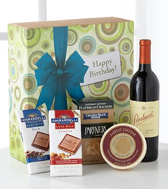 Birthday gift ideas what are some good gift ideas for a for Good birthday presents for grandma