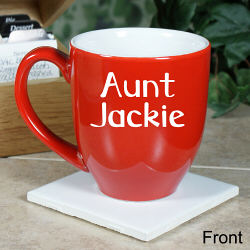 personalized aunt gifts 2