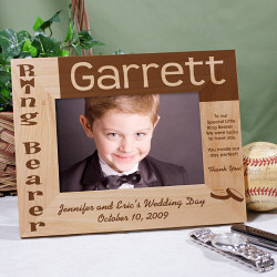 ring bearer gift ideas
