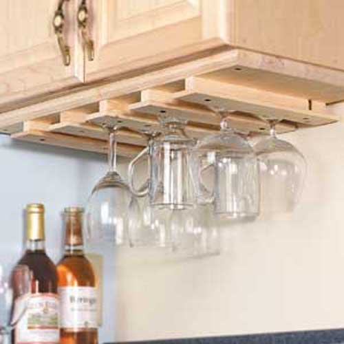 small wine racks